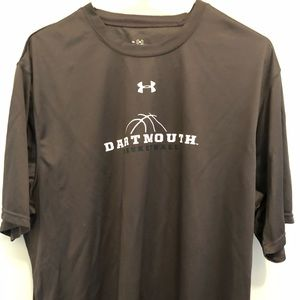 Dartmouth Basketball T-Shirt